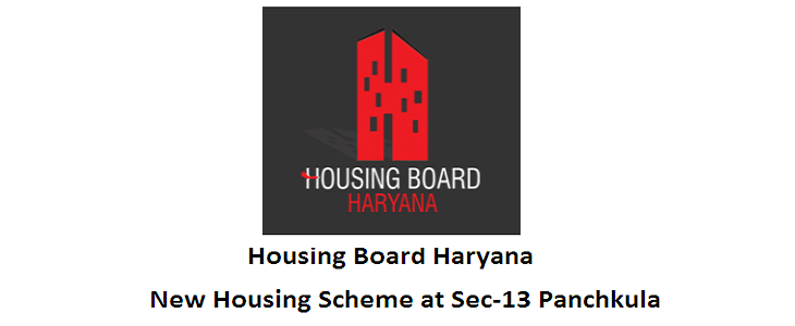 HBH Invites Applications for New Housing Scheme at Sec-13 Panchkula